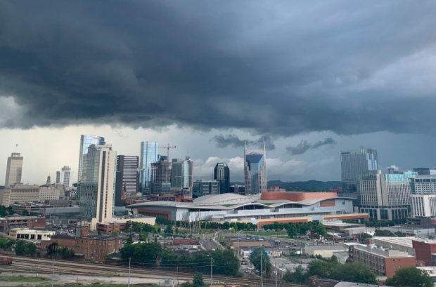 Nashville Adjusters Estimate Millions in Public Damage from Deadly Tornadoes