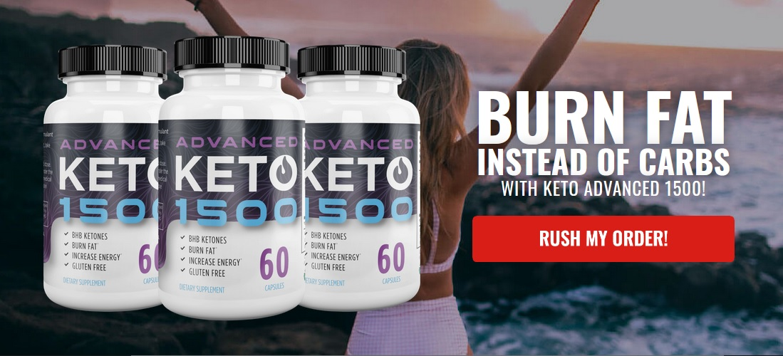 Keto Advanced 1500 Review: Does it Really Help in Losing Excess Body  Weight? | The American Reporter