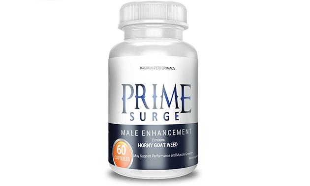 Prime Surge Male Enhancement Reviews: Legit Pills Price for Sale | The  American Reporter
